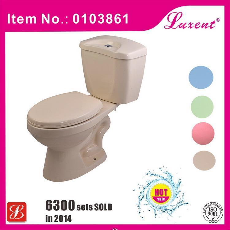 Bathroom design stainless steel sanitary ware toilet bout