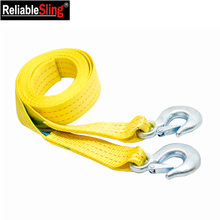4WD Heavy Duty Polyester Towing Recovery Off Road Straps