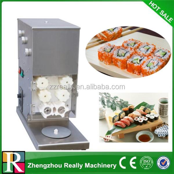suzumo sushi machine