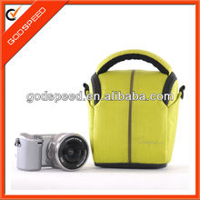 colorful camera case brand professional waterproof shockproof new design micro camera case