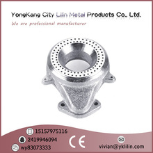 Finely processed gas stove copper pipe with low price
