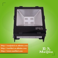 200W 18000LM Meanwell driver 120degree PF0.9 CRI80 IP65 AC85-265V Cool White 6000-6500K LED Floodlight