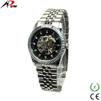High Quality Mechanical Movement Automatic Mechanical Watch For Men Wrist Watch