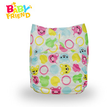 2015 Babyfriend Promotion Diapers / New Born Diapers / Cheapest Cloth Baby Diaper