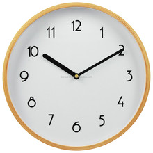 30CM Wall Mounted Modern Clock