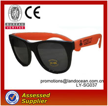 2016 Gallant Sunglasses with printed logo