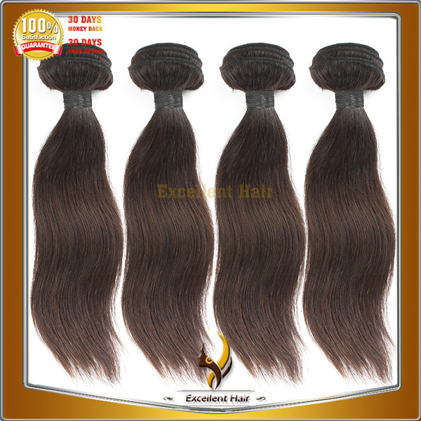 2015 Newest Hair Products !Wholesale Peruvian Virgin Straight Human hair Weft Tangling Free