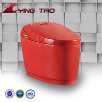 chaoan factory modern western commode toilets
