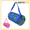Brand name travel bag, wholesale duffle eminent valise