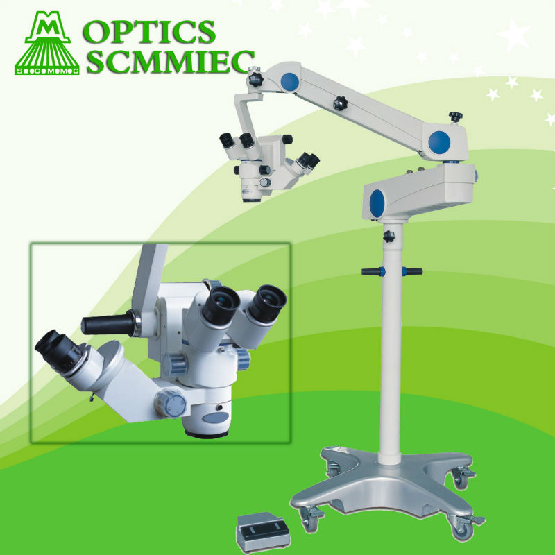 SC-3A ophthalmic surgical microscope / Ophthalmology Surgery Microscope