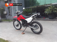 Motorcycle Engine 200Cc Mini Motocross