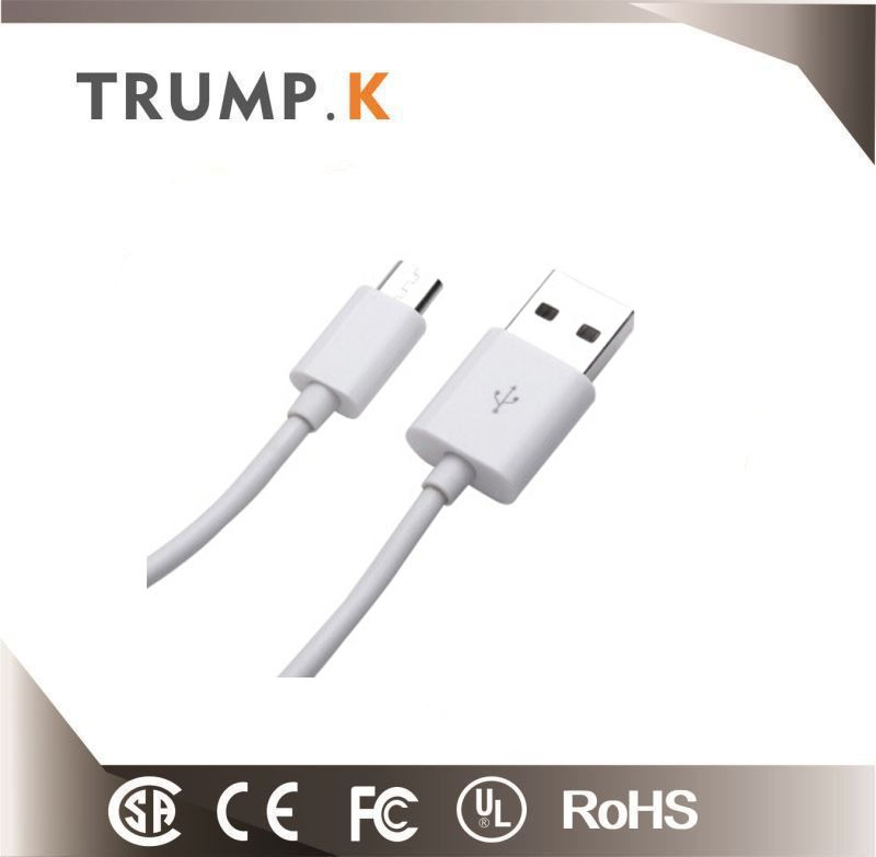 L shaped right angle component 90 degree 2.0 usb cable