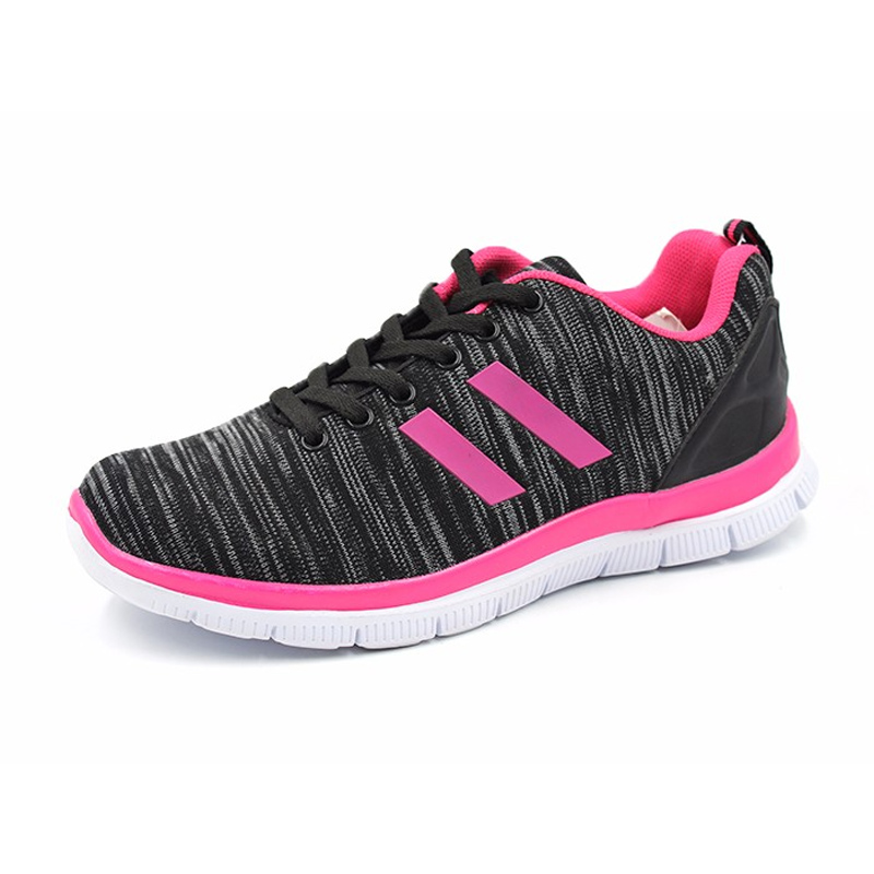 Flyknit sport women sneakers 2017 running casual athletic shoes
