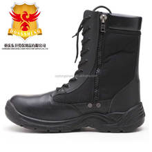 charming and attractable female high heel steel toe safety shoes
