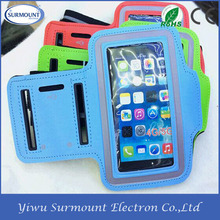 sports armbands waterproof armband cases armband for sale cell phone armband