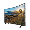 42 inch 4K smart LED bezel less tv curved screen android LCD television set bar led tv wall tv