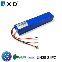 18650 brand cell 10ah 12ah 36v lithium ion battery pack for ebike