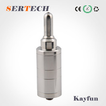 Russian RBA Atomizer e-cigarette Kayfun Lite, kayfun 3.1, kayfun clone with good quality the russian 91% DIY atomizer