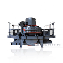 Germany Technology Crusher Sand Making Machine, M Sand Plant
