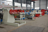 Stainless Steel or Carbon Steel Coils Slitting Machine