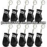 Everlast Boxing Glove Mini Replica Keychain Three Color Choices!