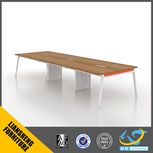 Modern design wooden conference table