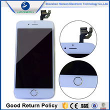 2016 original new full lcd for iphone 6 screen ,wholesale factory price replacement for iphone 6 lcd touch screen digitizer