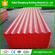 eco-friendly magnesium oxide roofing tile , fireproof mgo roof sheet ,mgo anti-corrosion roof sheet price