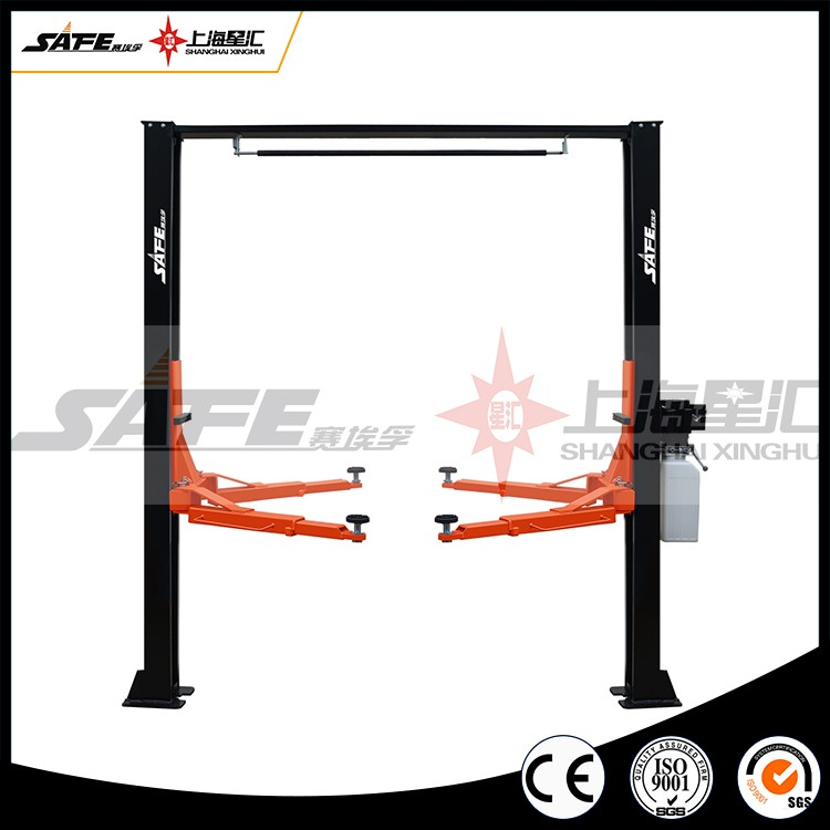 Factory price High quality hydraulic two post car lift