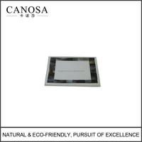 Buy Canosa bathroom hand wash Abalone hell sea shell soap dish in ...