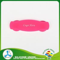 Wedding silicone car phone holder