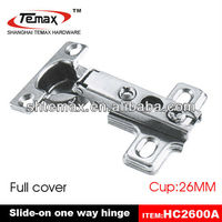 2013 NEW decorative small box hinges