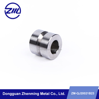 high polished bearing bushing sleeve cnc machine part auto spare part for cars