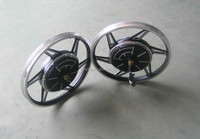 20inch front 48v 1000w electric bike conversion kit