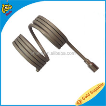 China Gold Supplier Square Section-coil Heater,Hot Runner Coil Heater