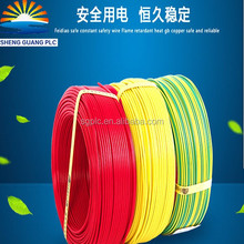 Various specifications electric wire bvr 2.5 square Multiple core copper wire ,copper wire 50mm2,occ copper wire