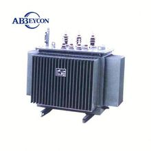 25 kva 20kv Toroidal Coil Structure and 3 phase electrical transformer dry type transformer