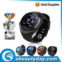 vatop new product smart watch tracker watch for old man/women support SOS