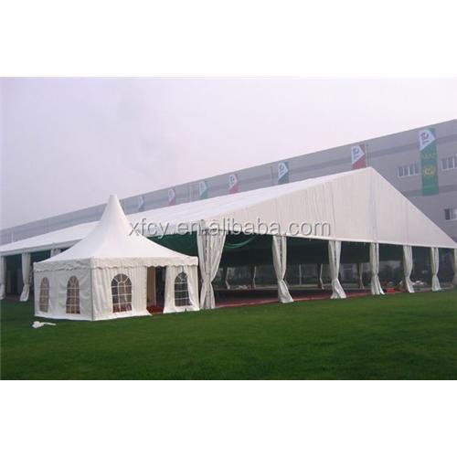 2014 Single Layers and Canvas Fabric outdoor screen tents with floor