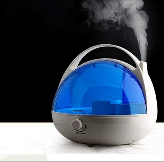 the biggest ultrasonic cool mist humidifier 4L capacity water humidifier with fragrance oil