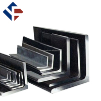 Heat Resistant Dependable Quality Steel Angle