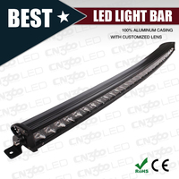 LED driving lamp 4x4 led bar light for offroad LED light marine tractor auto