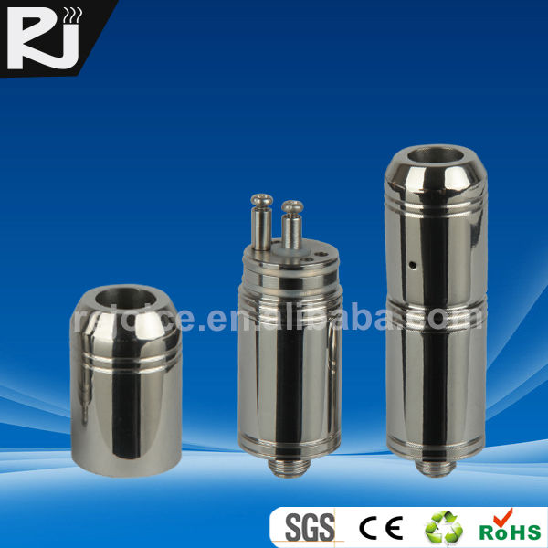 Diy design saw1 dual coil atomizer the russian big rba atomizer made in china