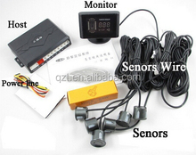 LED Display Car 8 Parking sensor Sensorauto detector System auto Assistance System