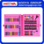 128pcs High Quality school promotional stationery painting set drawing set for kids