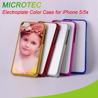 Hard case for iPhone 5s