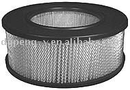 Auto Air Filter 17801-24010 for Passenger Cars, Vans