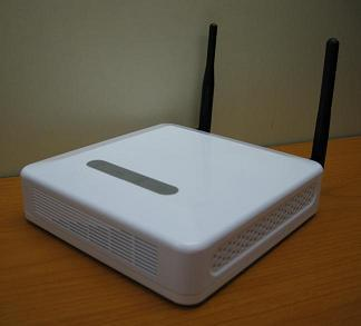 ACTAtek Wireless Data Gateway V220