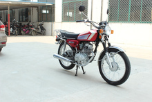 CG125 cheap motorcycle