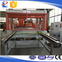 Latest CNC EVA Sheet Cutting Machine